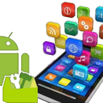 Tools for Android application development
