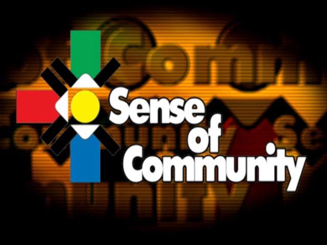 Sense of Community