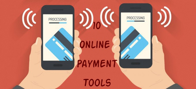 Online Payment Tools