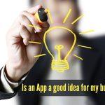 App Startup business Idea