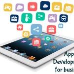 APp development for business