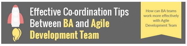agile team coordination
