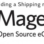 add shipping module to magento websiet