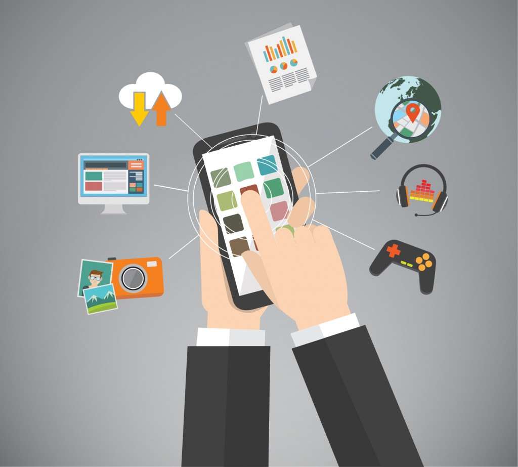 Mobile Web Convergence of Web and Mobile apps development