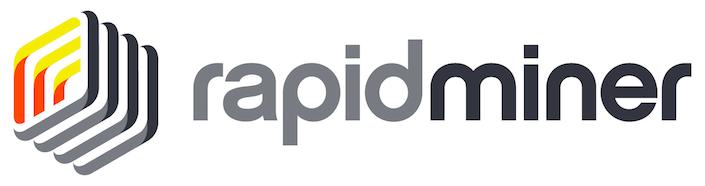 rapidminer big data open source tools