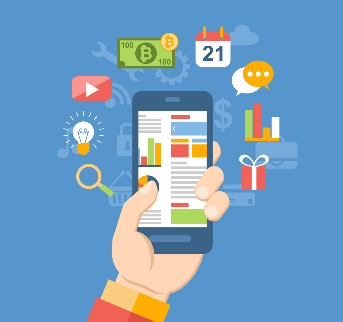 Educational Mobile Application Development Trends