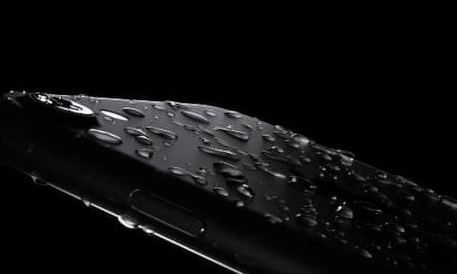 no headphone jack waterproof.