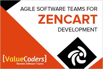 zencart @valuecoders