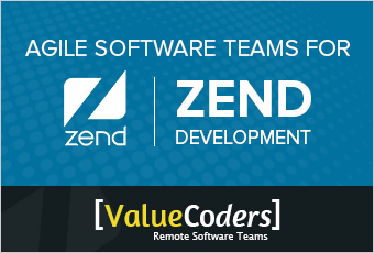 zend @ValueCoders