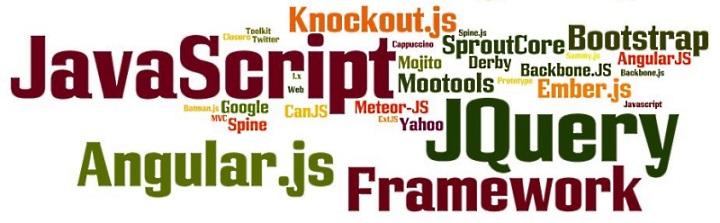 JavaScript-Frameworks-mobile