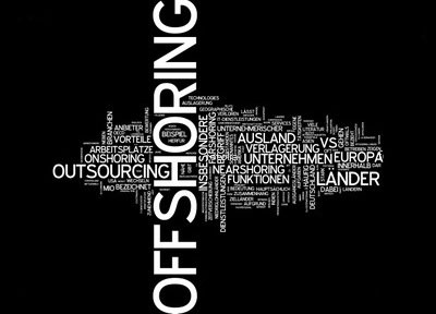 What is the Difference Between Offshoring and Outsourcing
