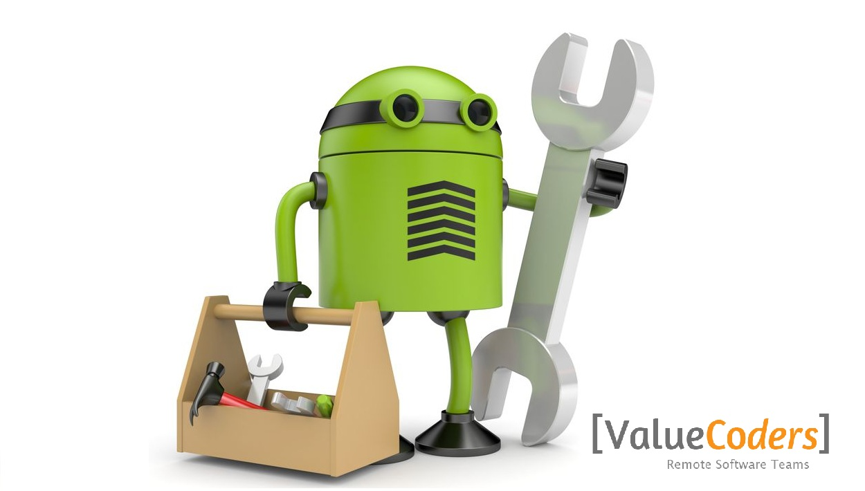 Expert Android App Developers