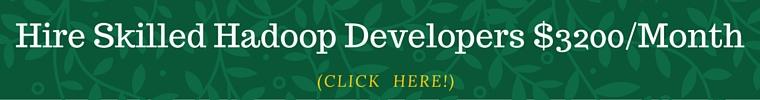 hire hadoop developers
