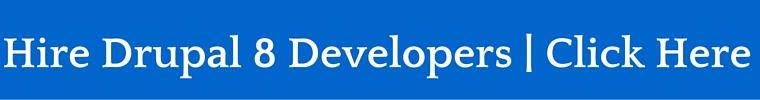 Hire-Drupal 8- Developers