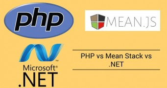 PHP vs Mean Stack vs .Net