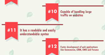 [Infographic] Why to Choose PHP for Your Next Web Development Project?