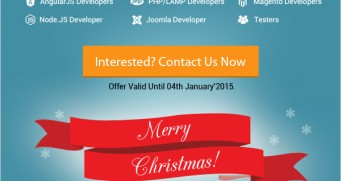 Christmas Offers @ ValueCoders