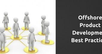 Offshore Product Development Best Practices