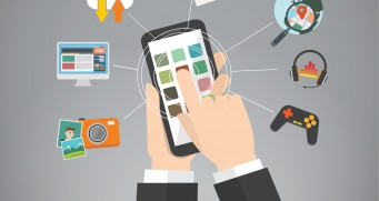 Convergence of Web And Mobile App Development