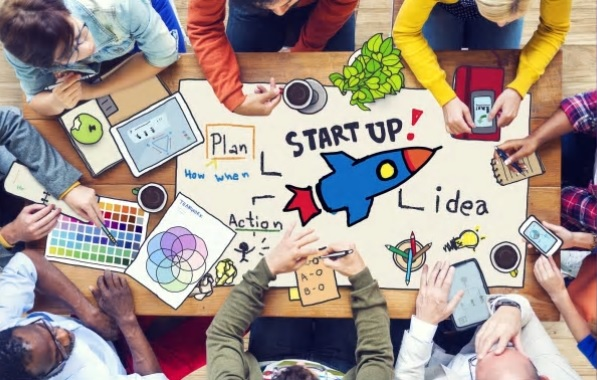 Funding Process For Startups – [Infographic]