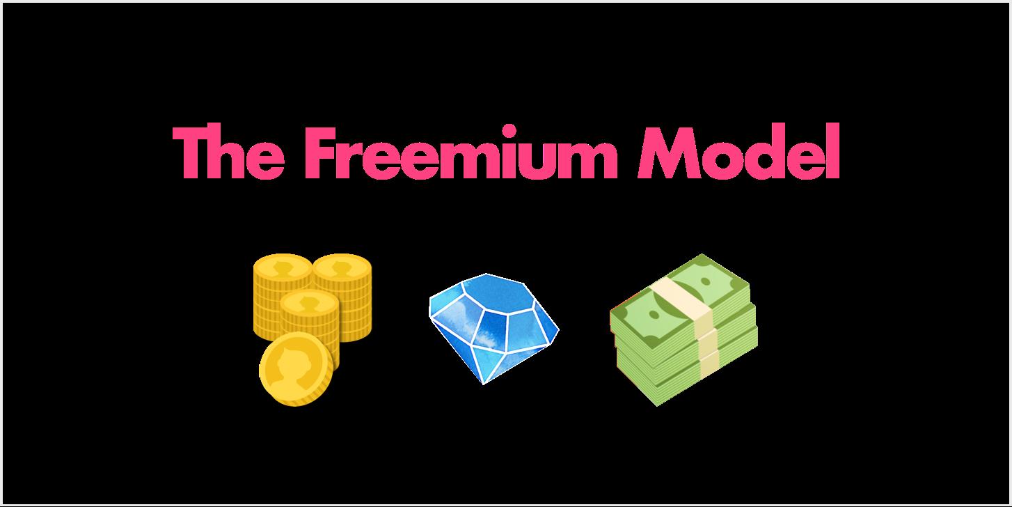 freemium-model-header