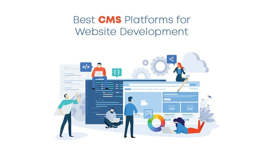 cms for web development