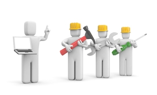 Application maintenance