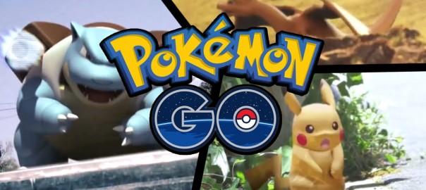 Pokémon Go Agile software development teams