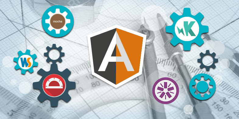 Top 20  latest Angular JS Developer Tools