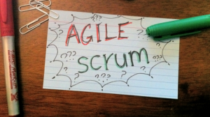 Agile Methodology cover
