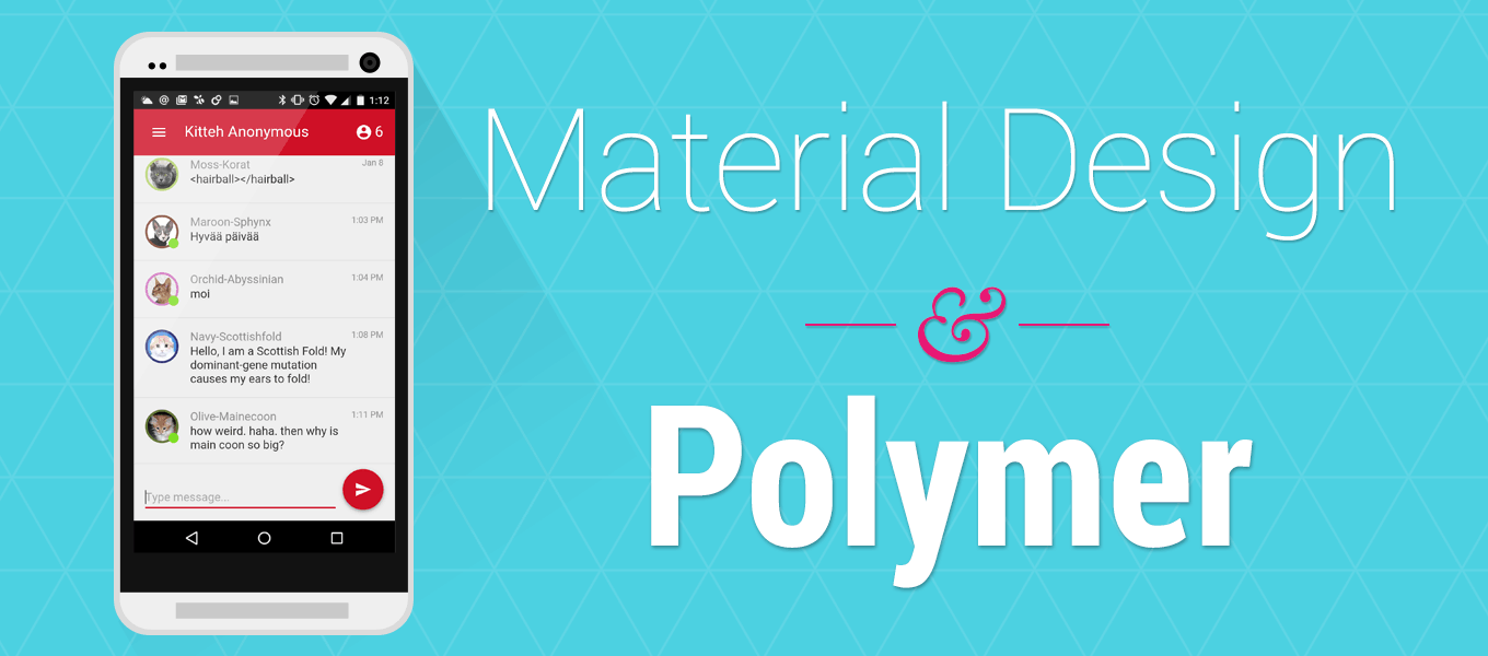material component and polymer