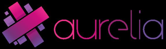 aurelia js -logo
