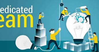 5 Benefits Of Hiring Dedicated Web Development Teams