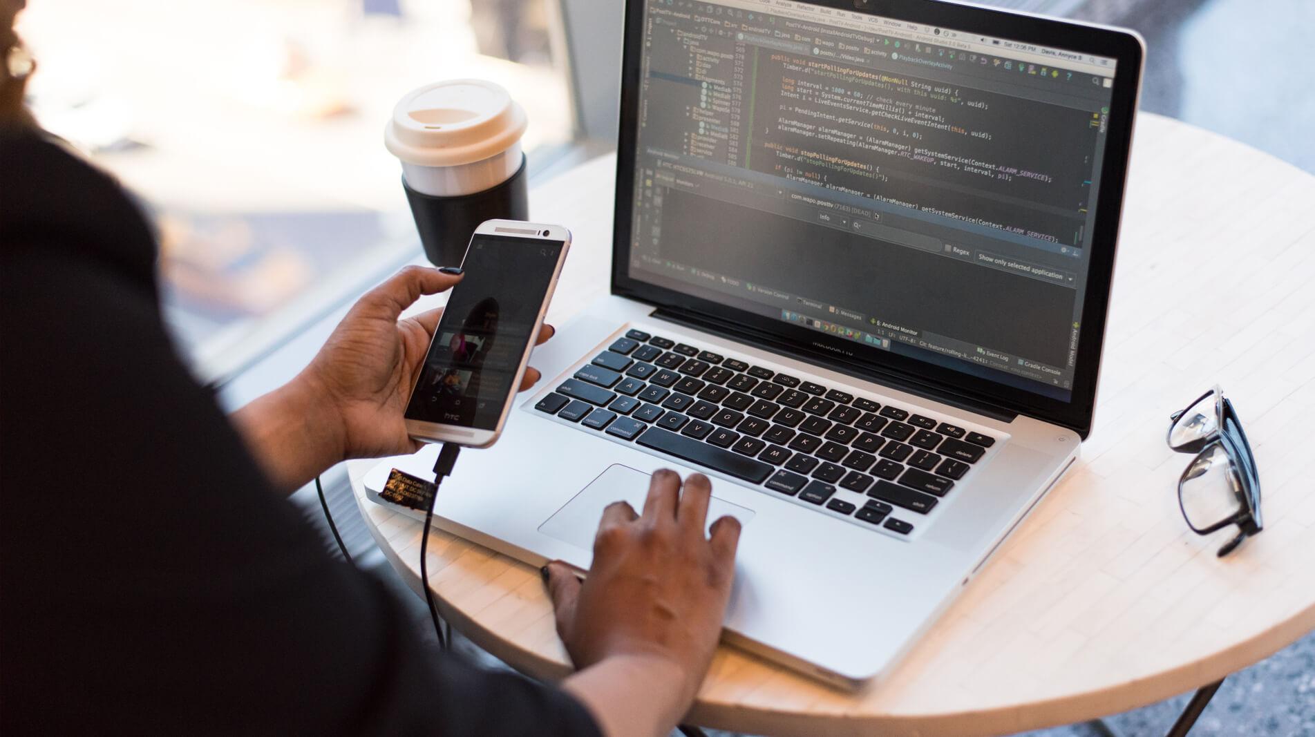 11 Mobile App Development Trends To Look In 2019