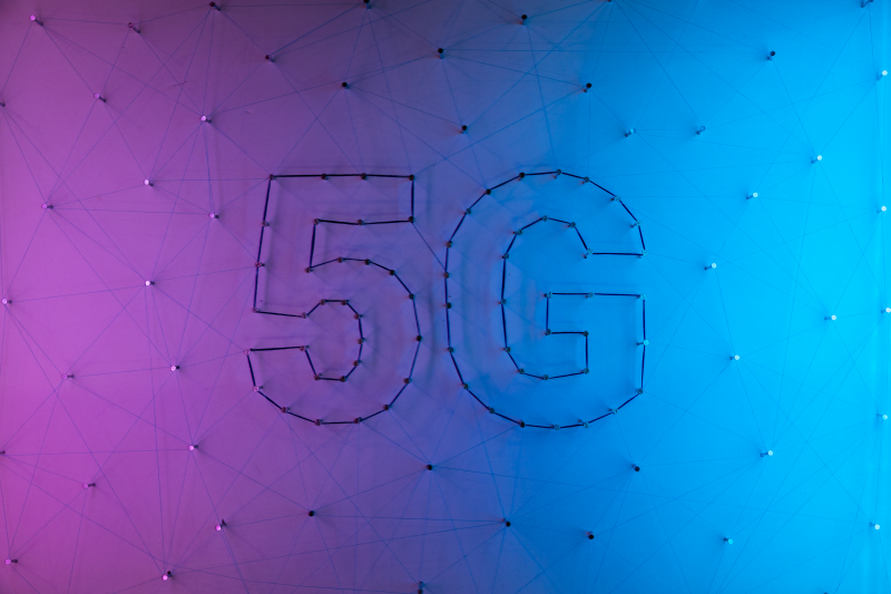 Mobile Application Development with 5G