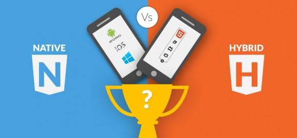 Native App vs Hybrid App Development: What To Pick?