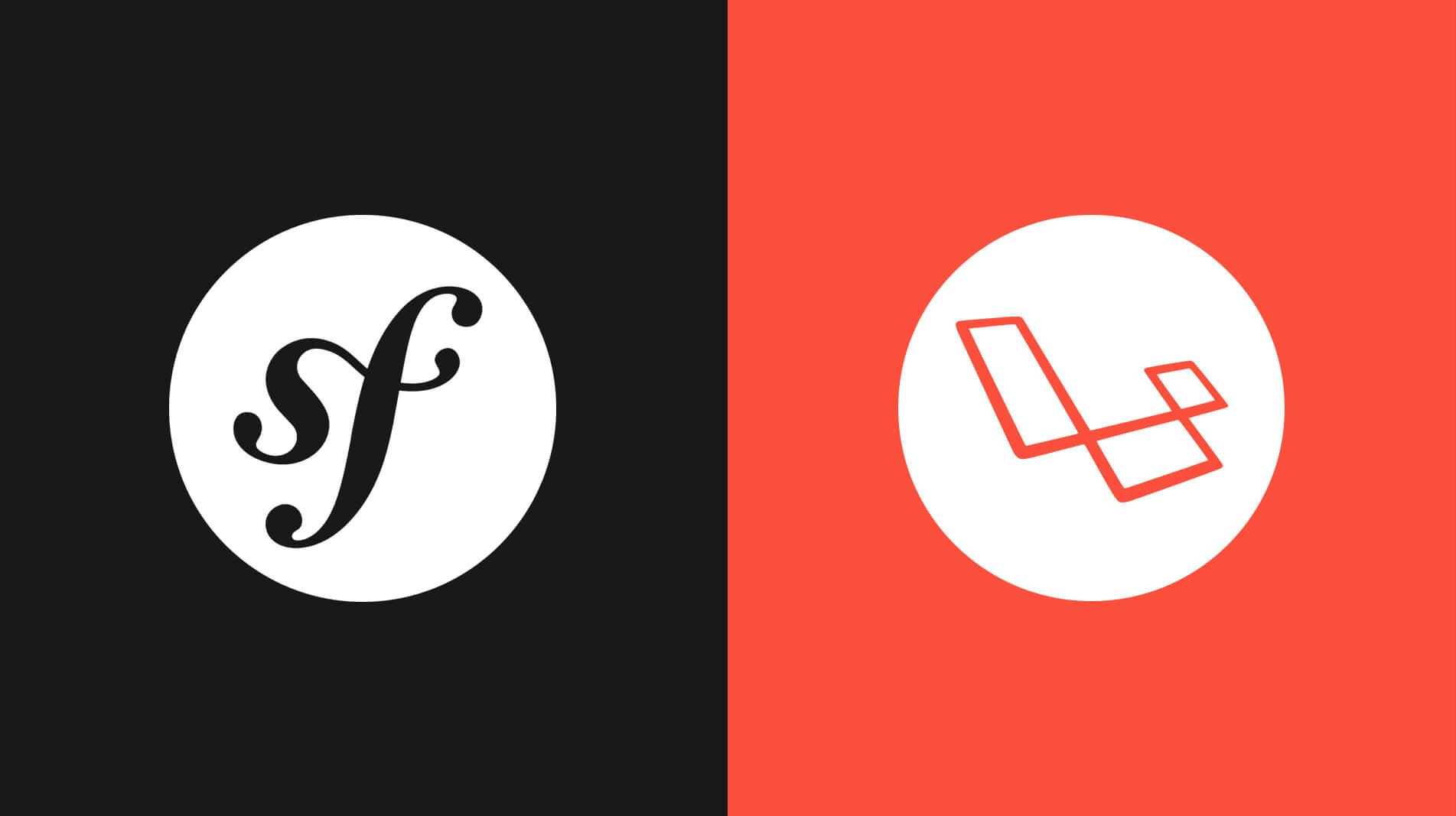 Symfony vs Laravel : Which PHP framework to choose?