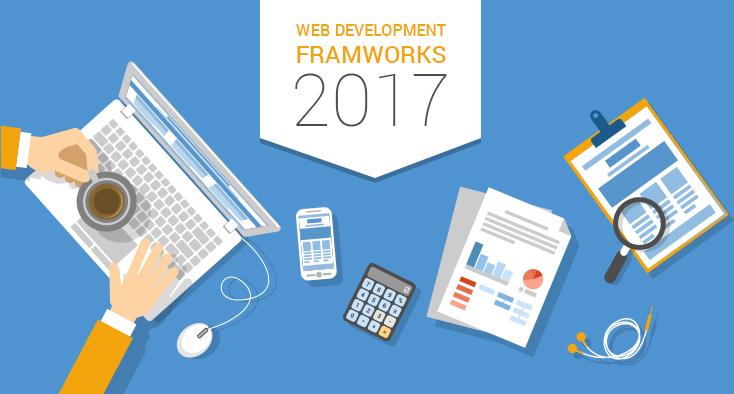 10 Top Web Development Frameworks In 2017 - ValueCoders