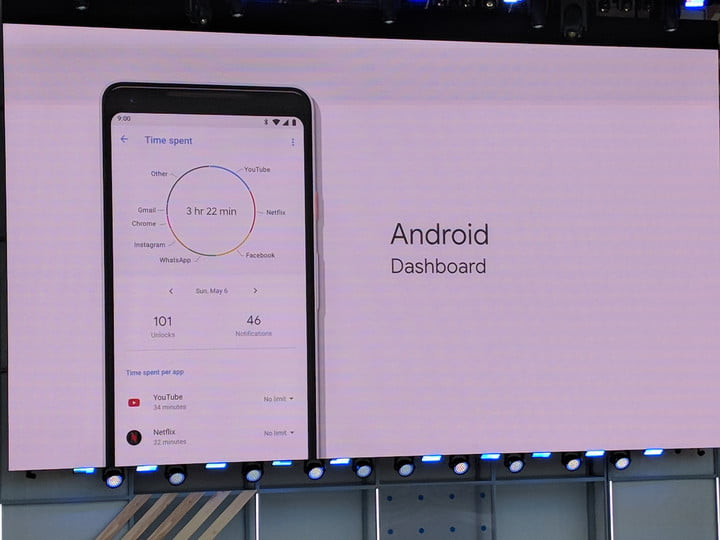 Android p 3