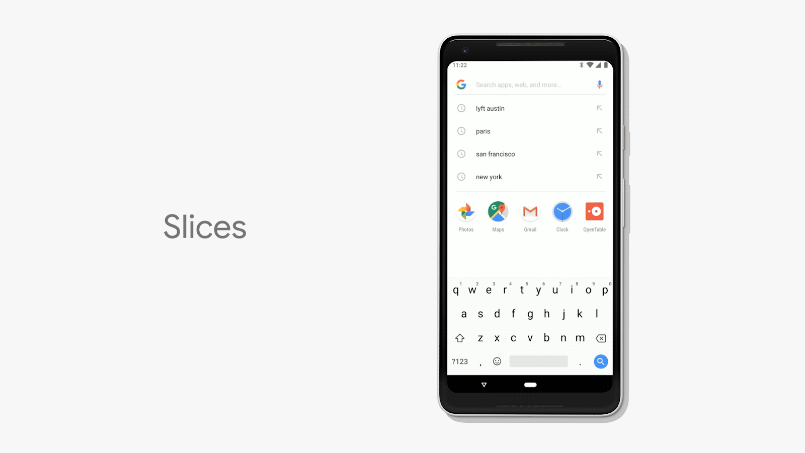 Android p 7