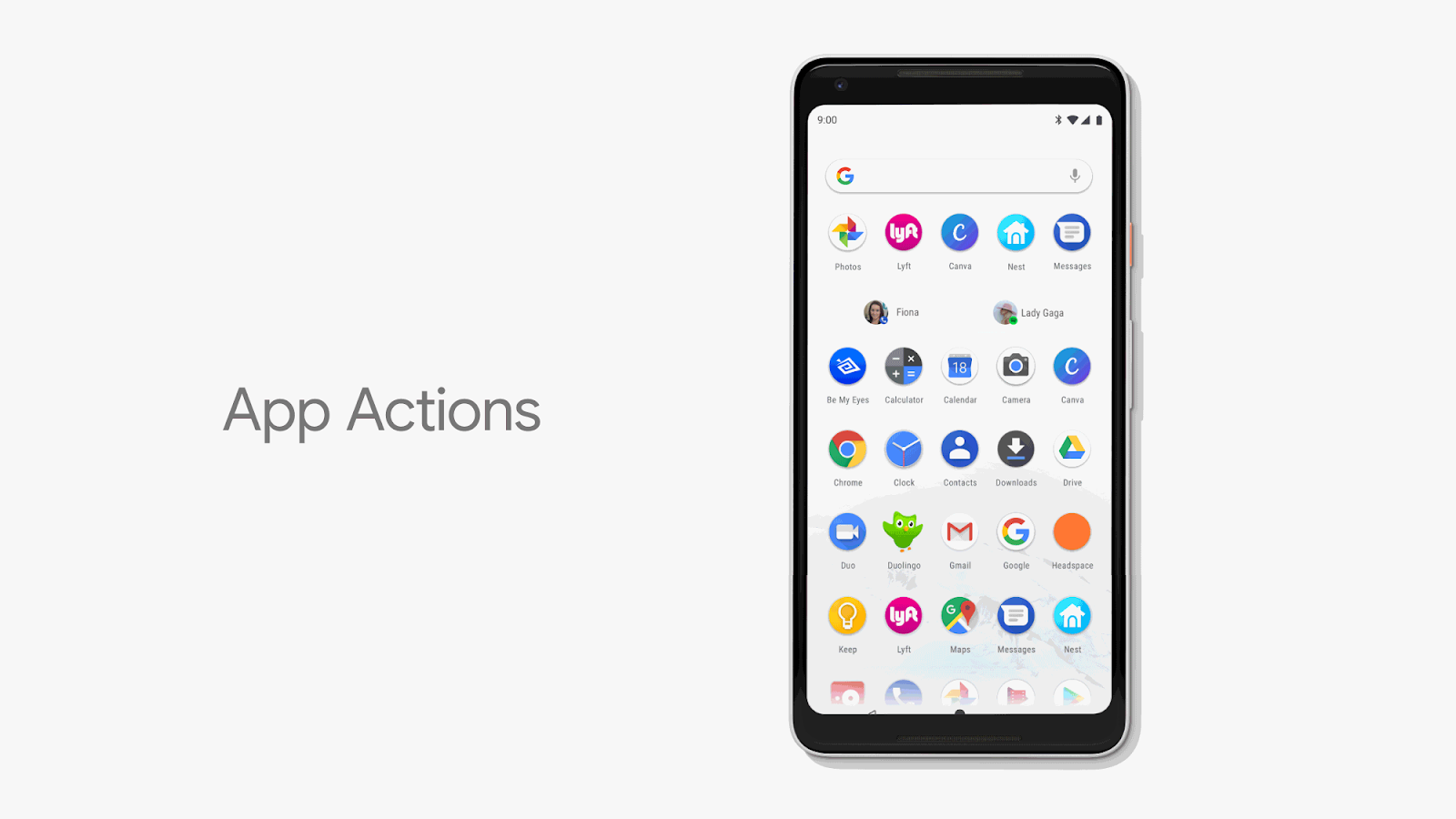 Android P Beta: Everything You Need to Know - DZone Mobile