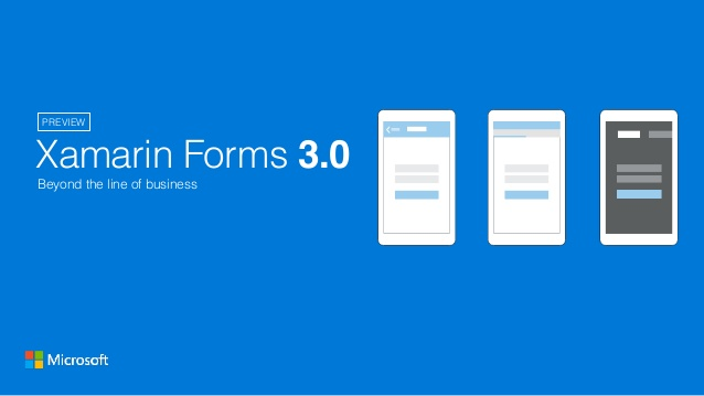 Xamarin Forms 3 0: All You Need to Know