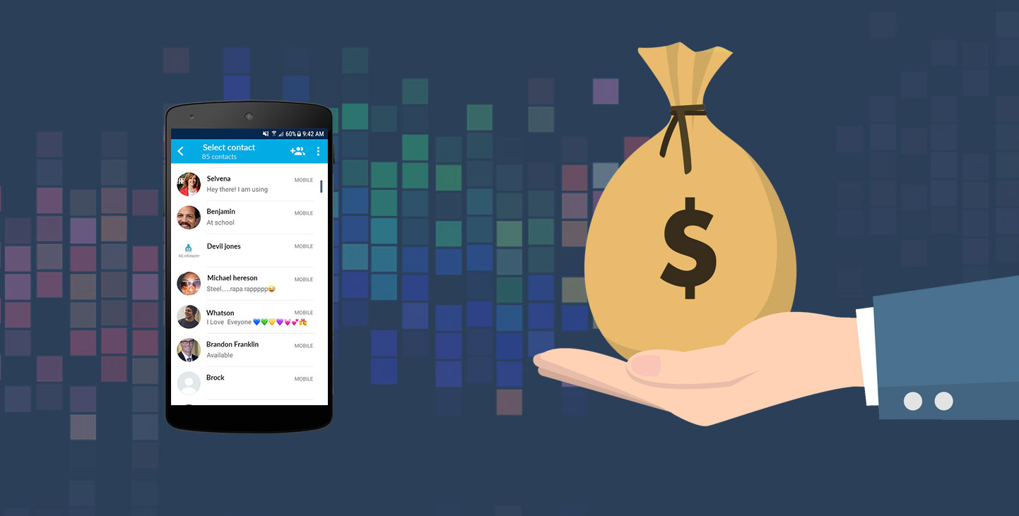 How To Make A Budget-Friendly Mobile App?