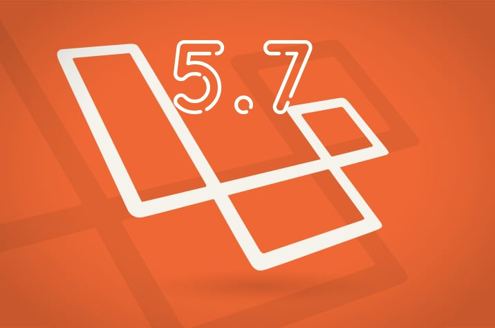 Laravel 5.7 is now released!