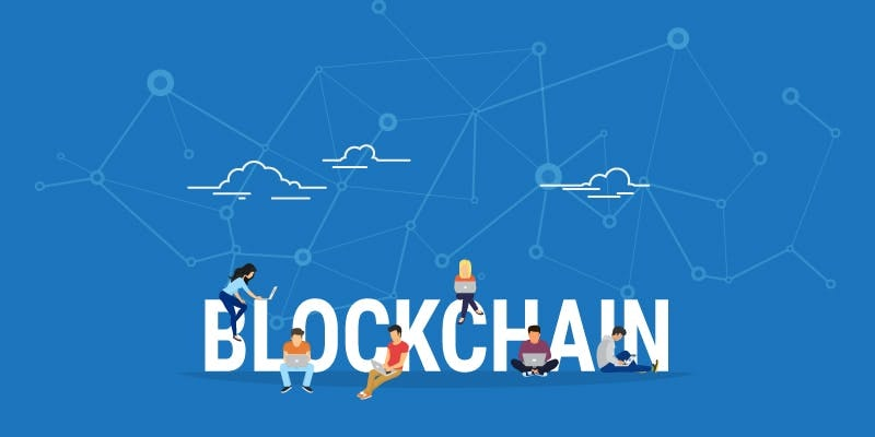 How To Grow Your Startup With Blockchain In 2019?