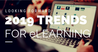 5 Impactful eLearning software Trends for Businesses in 2019