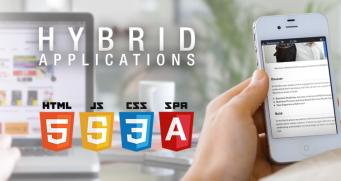 Hybrid Mobile App Development  Benefits For Small Businesses