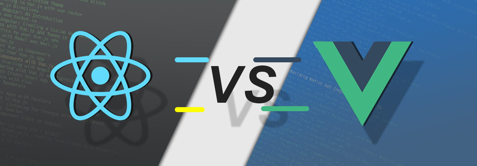 Vue Vs React: Which JS Framework To Choose In 2019?