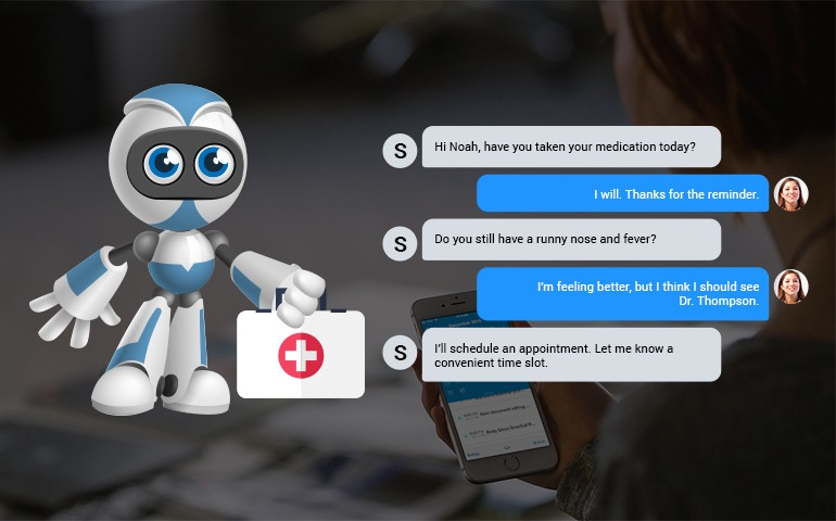 History And Evolution Of ChatBots