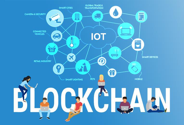 9 Ways Blockchain IoT Union Help Elevate Your Business Value